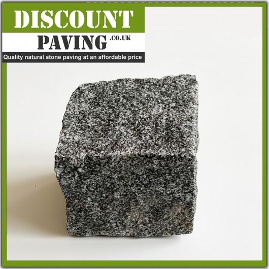 Black Granite 100x100...